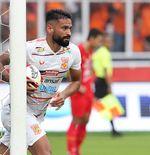 Francisco Torres Antusias Borneo FC Lanjutkan Liga 1 2020 di Yogyakarta