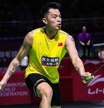 Faktor Usia, Lee Chong Wei Tak Yakin Lin Dan Lolos ke Olimpiade Tokyo