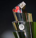 3 Turnamen UEFA Tertunda karena Perubahan Jadwal Euro 2020