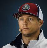 Kimi Raikkonen Berharap Ferrari Bisa Memutus Dominasi Mercedes