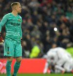 Chelsea Ingin Gantikan Kepa Arrizabalaga dengan Marc-Andre ter Stegen