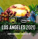 Team Aster Dekati Ana dan Miracle- sebagai Pengganti di LA Major 2020
