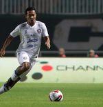 Kabar Baik Arema FC, Dendi Santoso Bisa Tampil Lawan Bhayangkara FC