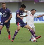 Jika Liga Indonesia Musim Baru Jalan, Pemain Tak Bisa Asal Minum saat Berlaga