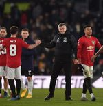 Manchester United Bidik ''Lionel Messi'' Versi Italia