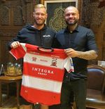 Gelandang Madura United Belum Setuju Negosiasi Kontrak Baru
