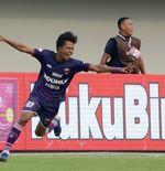 Bek Persita Mendapat Banyak Berkah saat Liga 1 2020 Ditunda