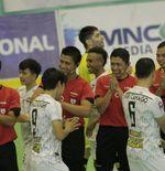 Prosedur Khusus di Liga Futsal Indonesia Dampak Virus Corona