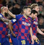 Berencana Boyong ''The Next Jordi Alba'', Barcelona Bakal Punya Duo Menjengkelkan