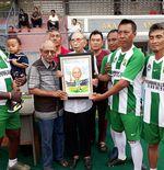 Sosok di Balik Kesuksesan Persebaya Juara Liga Indonesia 2004 Meninggal Dunia