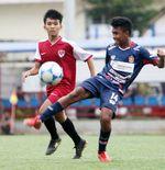 Liga TopSkor U-15: Mentalitas ASIOP dan Fifa Farmel Menonjol