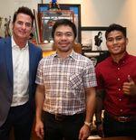 Petinju Legendaris Manny Pacquiao Telah Temukan Calon Penerusnya