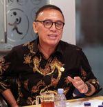 Suara Insan Sepak Bola Indonesia untuk Pahlawan Kemanusiaan
