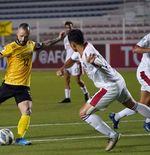 Dibantai Ceres Negros, Asisten Pelatih Bali United Akui Tim Lawan Lebih Baik