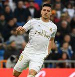 5 Catatan Negatif Luka Jovic di Real Madrid
