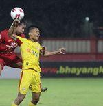 Gelandang Bhayangkara FC Berharap Timnya Bisa Punya SuporterUsai Berganti Nama