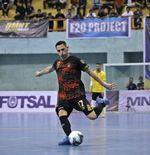 Flank Black Steel Masuk Nominasi Pemain Futsal Terbaik Dunia