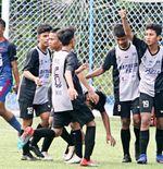 Liga TopSkor U-15 2019-2020: Batavia RMD Dampingi APC ke Semifinal