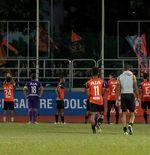 Klub Singapura yang Fan Mereka Berteman dengan Jakmania Punya Ambisi Besar