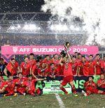 Vietnam Percaya Diri Bakal Ditunjuk Jadi Tuan Rumah Piala AFF 2020