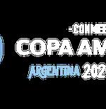 Protes CONMEBOL, Timnas Brasil Pastikan Tetap Tampil di Copa America 2021