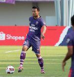 Persita Jelaskan Kontrak dan Asa untuk Hamka Hamzah di Liga 1 2021