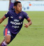 Samsul Arif, Pemain dengan Penampilan Terbanyak di Liga 1