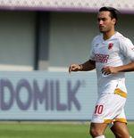 Resmi, Persib Bandung Rekrut Ezra Walian