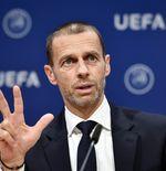 Jangan Khawatir, UEFA Jamin Pemegang Tiket Euro 2020