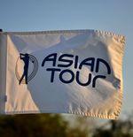 Olimpiade 2020: Turnamen Tertunda, Asian Tour Berpotensi Hanya Kirim 5 Pegolf