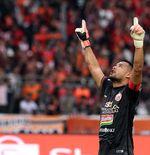 Respons Kapten Persija soal Pro Kontra Timnya Wakili Indonesia di Piala AFC 2021