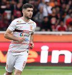 Usai Tampil di Liga Champions Asia, Gelandang Asal Tajikistan Kembali Ke Pelukan Borneo FC