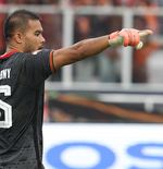 Cerita di Balik Nomor Punggung Andritany, Dari Sriwijaya FC Terbawa ke Persija