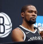 Kevin Durant, Bintang Basket yang Tajir Melintir