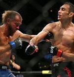 UFC 256, Charles Oliveira Optimis Tumbangkan Tony Ferguson