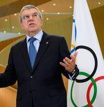 Thomas Bach: Olimpiade Tokyo Seperti Melihat Cahaya di Ujung Terowongan