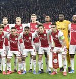 Ajax Pahami Keputusan Tak Ada Gelar Juara di Liga Belanda