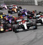 F1 GP Monaco Berencana Dihadiri 7.500 Penonton, Ini Syaratnya