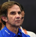 Davide Brivio Sebut Tantangan Berat dalam Merekrut Pembalap Muda di Alpine F1