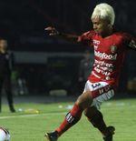 WingerBali United Punya Harapan Terkait Vietnamuntuk Lanjutan Piala AFC 2020