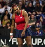 Serena Williams Terhenti di Babak 16 Besar French Open 2021