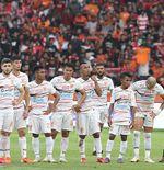 Borneo FC Stop Laga Uji Coba setelah Memakan Korban