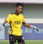 Man of The Match PSIS Semarang vs PSM Makassar: Hilman Syah