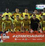 Bhayangkara FC Pusatkan Latihan di Stadion Milik Universitas Sebelas Maret