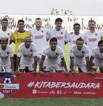 Top Aksi 3 Pertandingan Awal Liga 1 2020: PSM Makassar