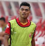 Gol ke Gawang Timor Leste di Piala AFF 2018 Jadi Momen Spesial Bek Persija
