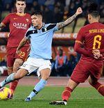 5 Momen Krusial Derbi Roma, dari Gelar Piala Italia, Selfie Totti, hingga Poker Montella