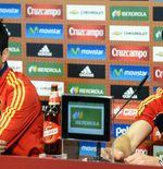 Cesc Fabregas Ungkap Keinginan Xabi Alonso Gabung Arsenal