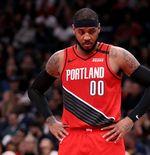 Starting 5 NBA Sepanjang Masa Versi Carmelo Anthony: LeBron James Cadangan