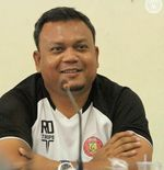 Persiraja Keberatan Venue Pertandingan Liga 1 Dipusatkan di Pulau Jawa